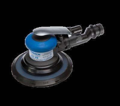 Hamach HD 98 pneumatische excentrische 150mm schuurmachine