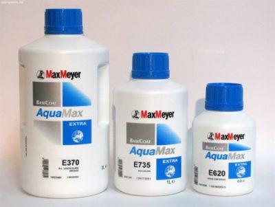 Max Meyer AquaMax Extra BaseCoat