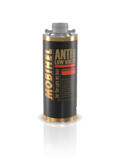 Mobihel Antigravel Low VOC
