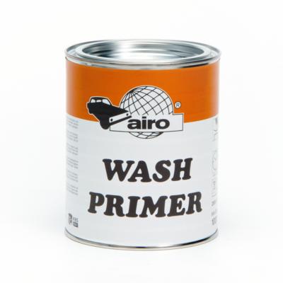 Airo Wash Primer Groen/Geel 1 Liter