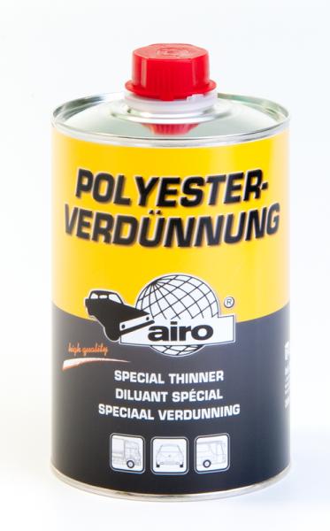 Airo Polyester Verdunner