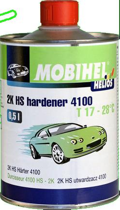 Mobihel 2K HS verharder 4100