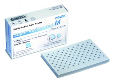 Kovax Super Assilex Pad M