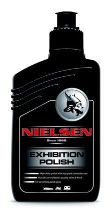 Nielsen Exhibition Polish 500ml