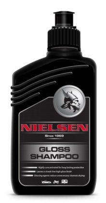 Nielsen Gloss Shampoo 500ml