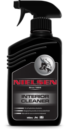 Nielsen Interior Cleaner 500ml