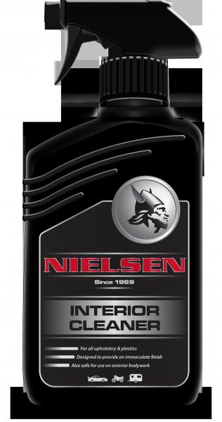 Nielsen Interior Cleaner 500ml