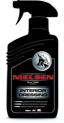 Nielsen Interior Dressing 500ml