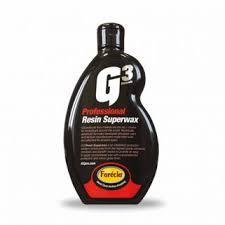 G3 Formula Resin Super Wax 500 ml