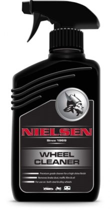 Nielsen Wheel Cleaner 500ml