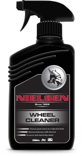 Nielsen Wheel Cleaner 500ml