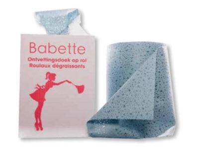 Babette 38cm x 32cm    250pcs