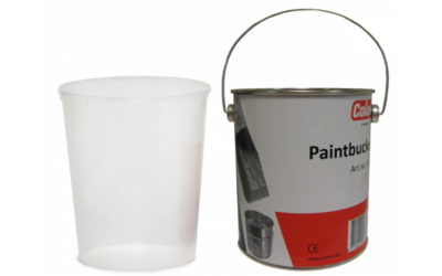 Colad Wisselbeker Paintbucket 2300ml