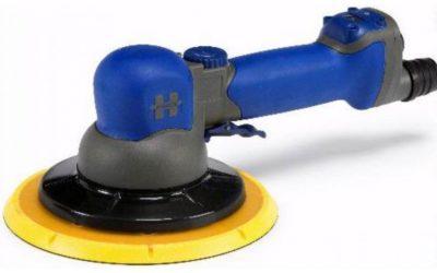 Hamach PHP 300 VD Planetaire Schuurmachine 200mm