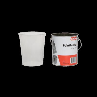 Colad Paintbucket Strijkvaatje 2300ml (36 stuks)