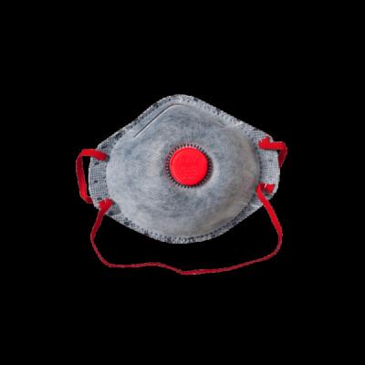 Colad Fijnstofmasker P2 met uitademventiel en koolstof