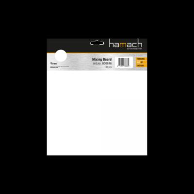 Hamach Mengbord