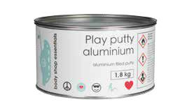 Play Putty Aluminium plamuur 1.8 KG