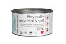 Play Putty Universal & Soft Plamuur 1.8 KG