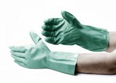 Colad Industrial Nitril handschoenen