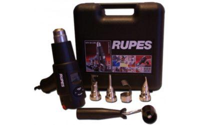 Rupes GTV20 heteluchtpistool met LCD-Scherm