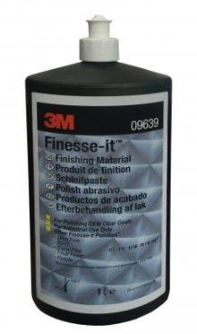 3M Finesse-it Poetsmiddel (Witte dop ovaal)
